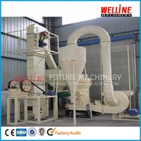 Industrial fine powder grinding mill,kaolin grinder,activated carbon grinding mill machine with CE certificate for sale