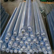 Clear PVC Film Sheet For plastic rolls