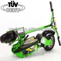 2 wheel cheap folding mini electric dirt bike with 1000w battery