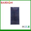 170 Vatios Paneles solares mejor venta en sudamérica,paneles solares chinos para la venta