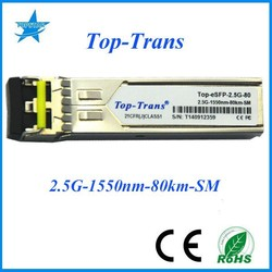 H3C Compatible sfp Transceivers SFP-GE-Z