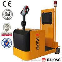 2000kg Electric Tow Tractor