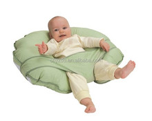 Cuddle Nursing Pillow for Baby /New Design Pillow with Velcro Seat Wrap