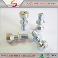 China goods wholesale cap head special screw