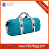 Fashion many color foldable sport travel bag