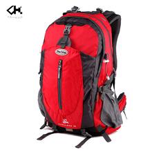 30-40L Capacity Waterproof Dry Backpack For Hiking