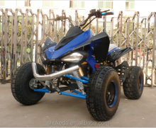 Automatic 150cc atv with reverse GY6 engine