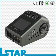 Low cost 1080p hd camera with night vision, motion detection