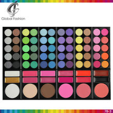 Beauty products mixed pallets for sale wholesale eyeshadow palette