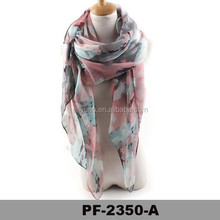Viscose Scarf Soft Shawl Wrap Fashion Women Accessories french fashionable promotional gifts