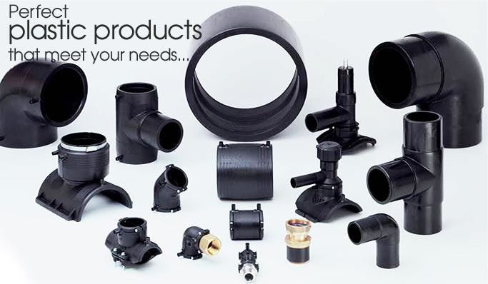 Mm slip hdpe pipe fittings degree elbow connector
