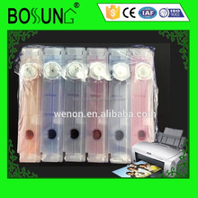 refill printer ink cartridge with ARC for Epson RX610 inkjet