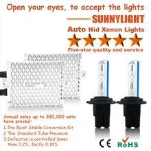 In stock high quality cheap price Xenon Hid kit H1 H3 H7 H8 H9 H10 H11 9005 9006 for car accessory