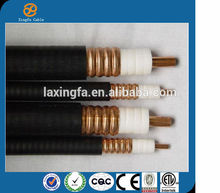 """Since 1995 cable manufacturer Promotion High Quality 1/2"""" RF feeder cable with competitive price"""