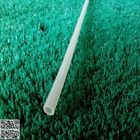 Kinglion transparent soft silicone rubber tube