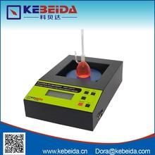 Kbd-120tv famoso olio essenziale di marca densità metro prezzo