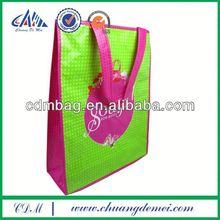 Fashionable Ecological xmas promotion bags