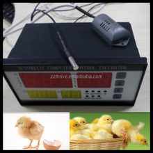 Poultry farm use egg incubator controller/incubator for egg hatch