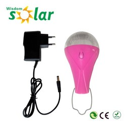2015 new products emergency solar kit for household