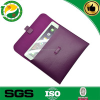 Alibaba China hot new high grade soft pu leather laptop bag, laptop messenger bag