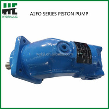 Fixed displacement A2FO hydraulic spare pump