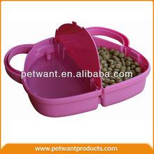 Pet feeder bowl PF-11 rabbit water feeder