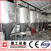 15BBL commercial used large-scale beer brewing equipment