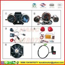 Tricycle 3 wheel Motorcycle parts Motorcycle meter & Motorcycle speedometer