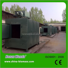 higher content of coal wood carbonization furnace