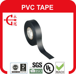 General purpose PVC insulation tape made by YG