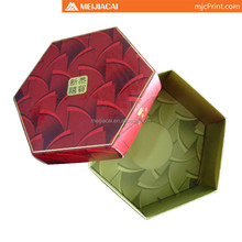 CHINA SHENZHEN Meijiacai printing factory tiffany gift box