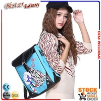 BBP503S ladies school knapsack bags for promotion/korean style school bags with durable shoulder strap for teenagers