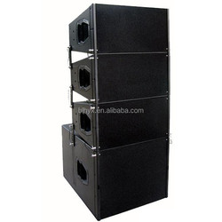 Line Array Audio Speaker System 2 way /Two-way, stage performances