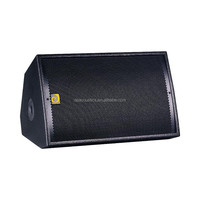 15inch stage monitor Speaker for event / DE Acoustics TF-1502M event stage monitor speaker