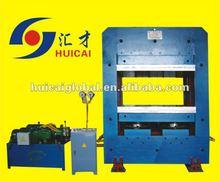 Four-Limbed Staff Pose Vulcanizer/vulcanizering press/tire making machine