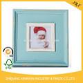 2015 nuevo diseño 4*4 pulgadas marco de foto para baby caja de sombra bebé marcos de fotos marco de fotos divertidas