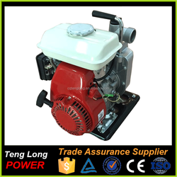 China 3hp Gasoline Fuel Water Pump Price Cheap Water Pump For Sale