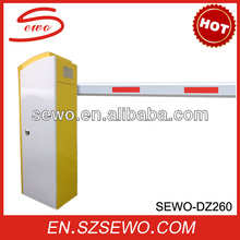 Professional Car Parking System Manufacturer.High Quality Automatic Gate Barrier for Parking Lot Management System