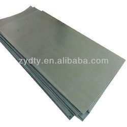 Best Price Stainless Steel Black Titanium Sheet Plate for Various Use