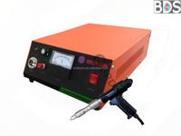 Economic Type Portable Ultrasonic Plastic Spot Welding Machine With Gun