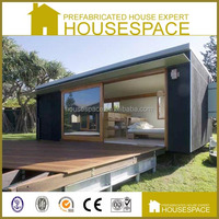 Easy Assembly Customized finished container house