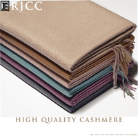 RJCC Premium Cashmere Scarf Shawl for Women Winter Wear from Inner Mongolia