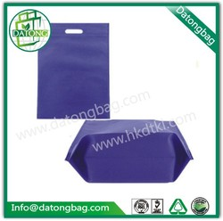 Mesh tote bag jumbo bag manufacturer shopping bag with bottom side