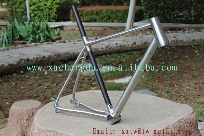 xacd Ti & carbon bike frame05.jpg