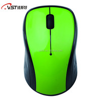 Stylish Affordable 2.4Ghz Wireless mice,RF mouse factory mouse