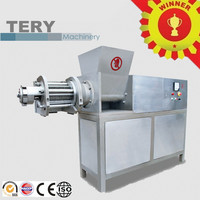 food machine meat deboning machine for salami making Chicken meat