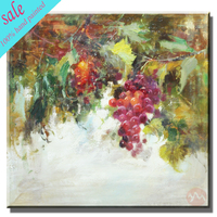 Modern Gallery Home Decor Abstract Fruit Canvas Paintings