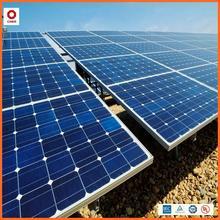 Hot Sale Price Per Watt Solar Panels In India made in china