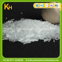 China supplier bulk seasoning 99% monosodium glutamate and salt