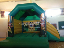 wholesale inflatable Child's Bounce'N'Slide 14ft x 18ft